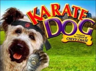 karatedog