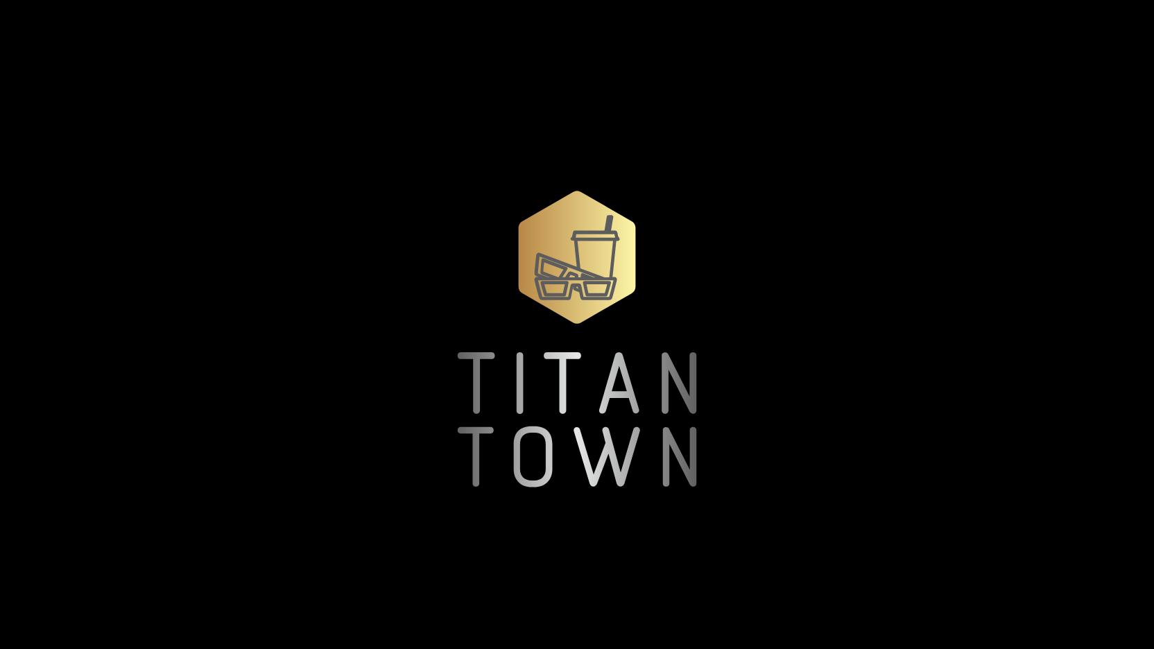 titan town